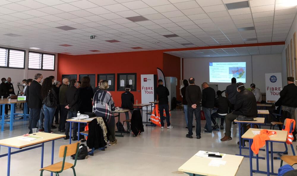 2020_10_22_14 techniciens en formation à Nîmes