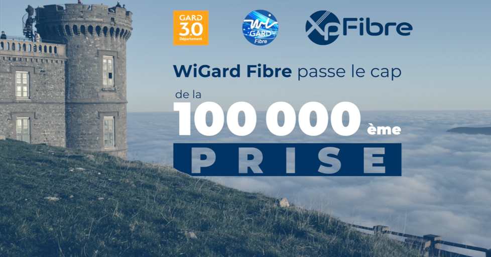 WiGard Fibre_100000ème prise